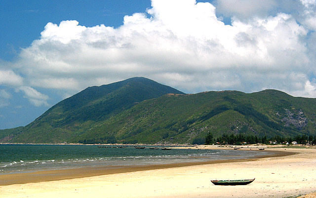 Biển Xuân Thành
