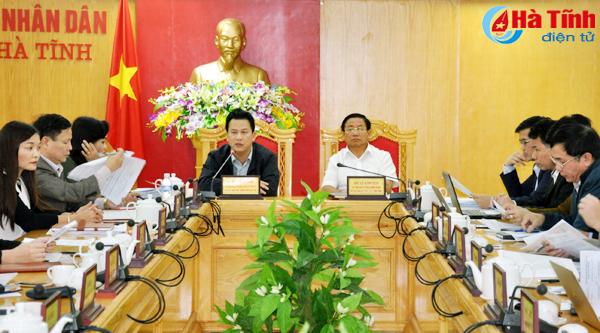 Trung tâm Hành chính công là bước đột phá về CCHC của Hà Tĩnh
