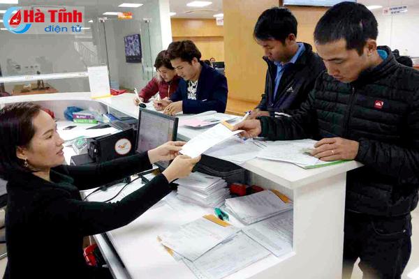 Dịch vụ bưu chính thúc đẩy cải cách thủ tục hành chính