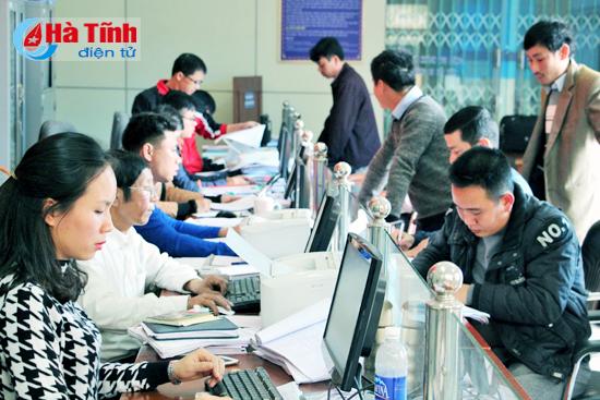 Thành phố Hà Tĩnh sẽ triển khai chấm điểm đối với 186 cán bộ cốt cán