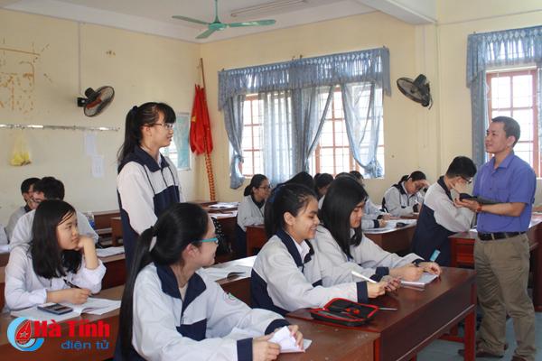 """5 học sinh Hà Tĩnh giành học bổng """"khủng"""" du học Mỹ mùa tuyển sinh 2018"""