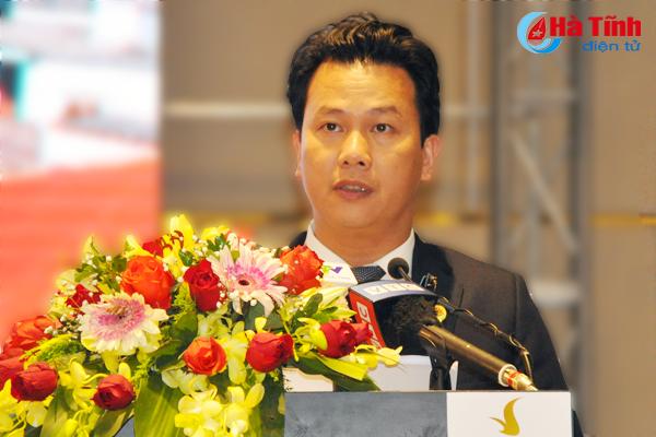 Video: Chủ tịch UBND tỉnh Hà Tĩnh chia sẻ kinh nghiệm xây dựng KDC kiểu mẫu, vườn mẫu