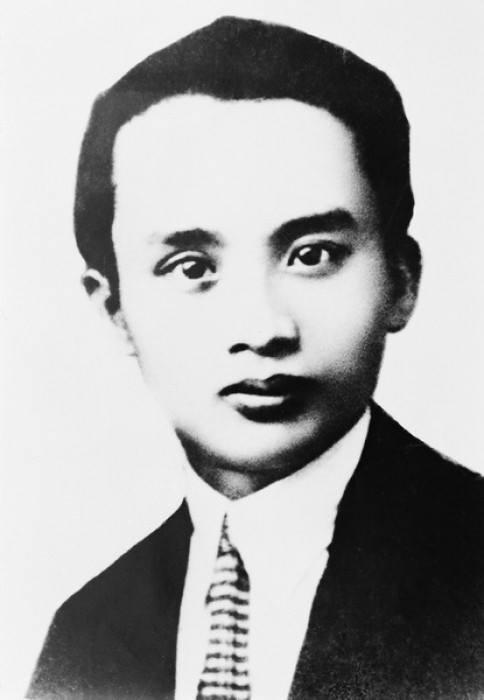 Kỷ niệm 112 năm Ngày sinh Cố Tổng Bí thư Hà Huy Tập (24/4/1096-24/4/2018) - Người Cộng sản kiên trung và những tác phẩm để đời