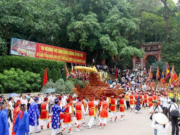 Lịch sử, ý nghĩa ngày Giỗ Tổ Hùng Vương