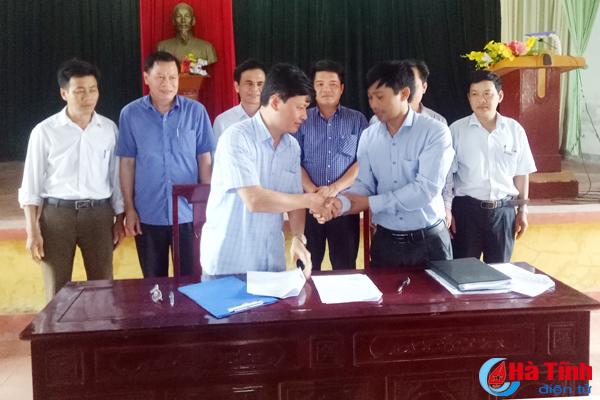 Thạch Lưu nỗ lực về đích nông thôn mới trong năm 2018