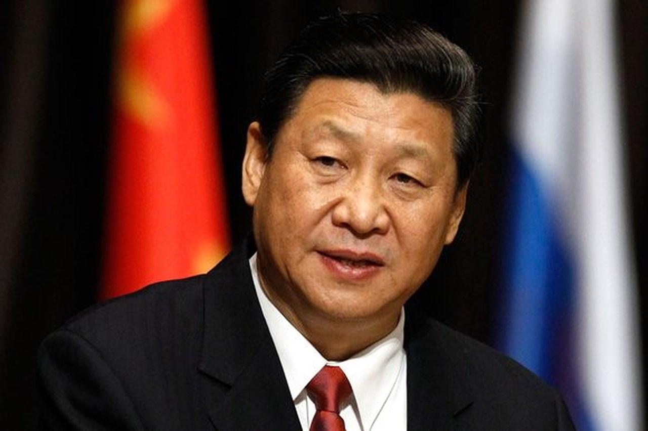 Tập Cận Bình được bầu là người quyền lực nhất thế giới 2018