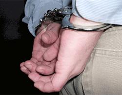 Cảnh sát Đức bắt hai người Việt nghi thuộc băng nhóm buôn người