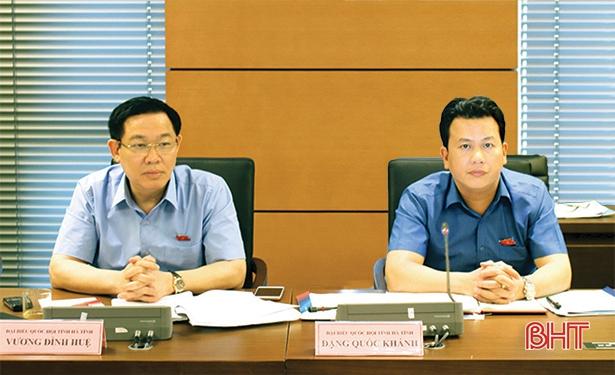 Kinh tế cả nước khởi sắc, Hà Tĩnh đi đầu trong xây dựng NTM kiểu mẫu