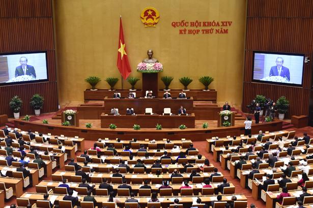 Dự kiến nội dung các bộ trưởng sẽ trả lời chất vấn