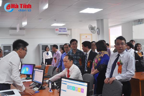 Đến năm 2021, Hà Tĩnh phấn đấu giảm 3.268 biên chế sự nghiệp