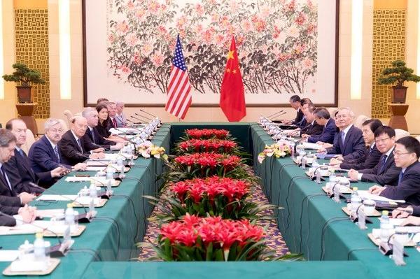 Trung Quốc không muốn leo thang căng thẳng thương mại với Mỹ