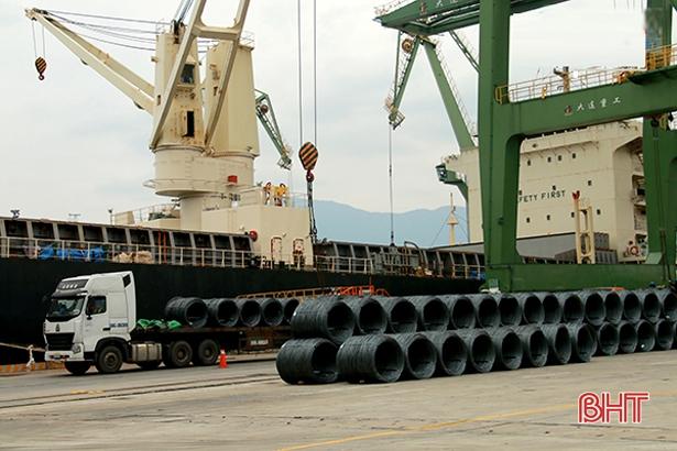 Thêm 40 dự án đầu tư vào Hà Tĩnh, tổng vốn hơn 4.200 tỷ đồng