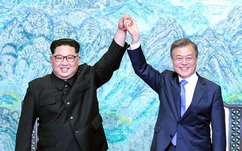 Triều Tiên – Hàn Quốc thảo luận về kết nối đường bộ, đường sắt