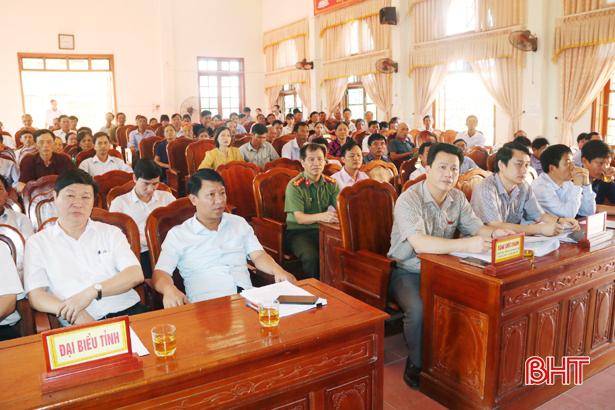 Chủ tịch UBND tỉnh Đặng Quốc Khánh: Mong người dân bình tĩnh, cảnh giác để không bị kẻ xấu lợi dụng