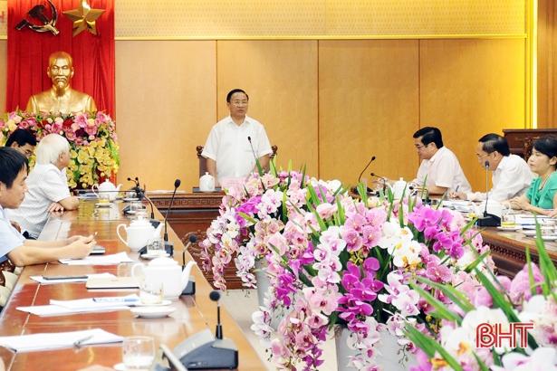 Thực hiện tốt chuỗi hoạt động mừng kỷ niệm 50 năm Chiến thắng Đồng Lộc