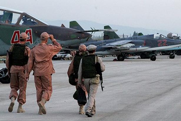 Quân đội Nga tuyên bố lệnh ngừng bắn với Mỹ ở Syria đã kết thúc