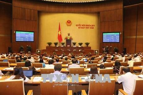 Văn phòng Chủ tịch nước công bố 9 Luật có hiệu lực từ ngày 1/7/2018