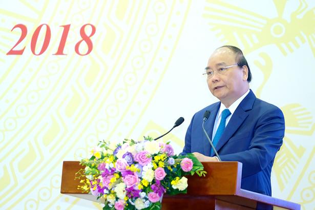 Chính phủ hội nghị toàn quốc bàn các giải pháp phát triển kinh tế - xã hội
