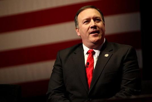 Ngoại trưởng Mỹ Mike Pompeo sẽ thăm Việt Nam từ ngày 8-9/7