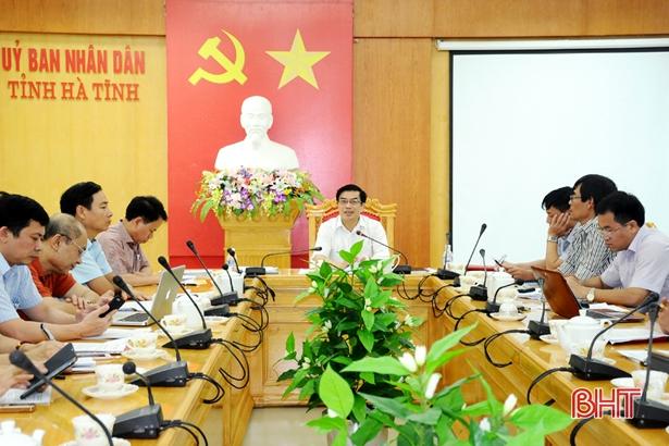 Phối hợp chặt chẽ trong tổ chức hoạt động kỷ niệm 50 năm Chiến thắng Đồng Lộc