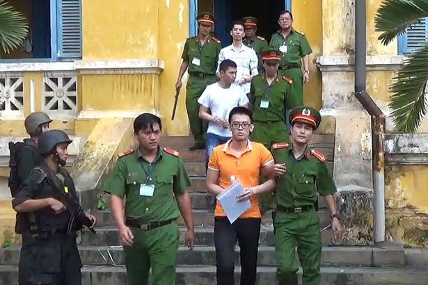 Vạch trần bộ mặt các tổ chức khủng bố lén lút hoạt động tại Việt Nam