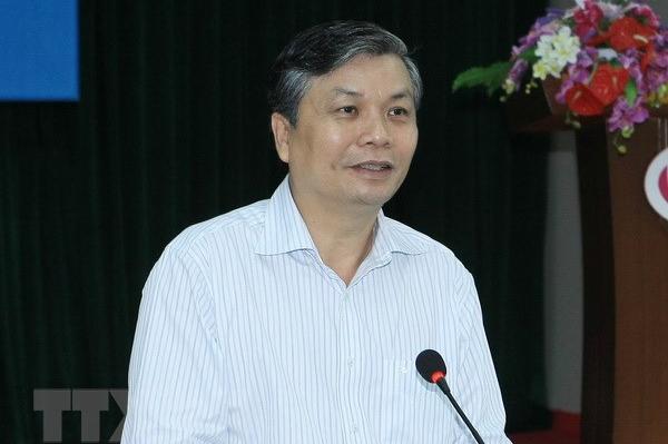 Thứ trưởng Bộ Nội vụ: Việc sáp nhập, sắp xếp cần có thời kỳ quá độ