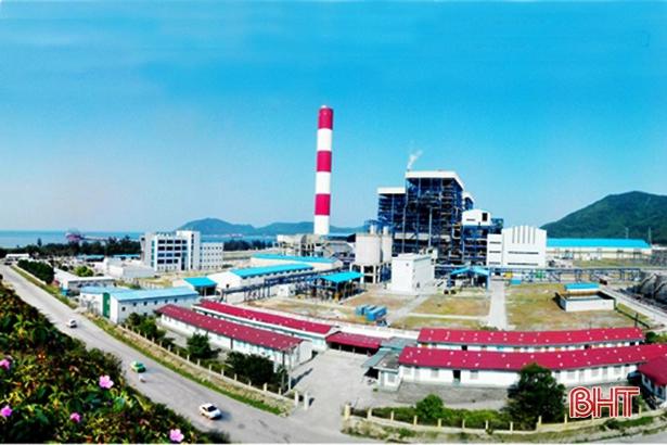 """Phụ phẩm Nhà máy Nhiệt điện Vũng Áng 1 thành """"chính phẩm"""" trong xây dựng"""