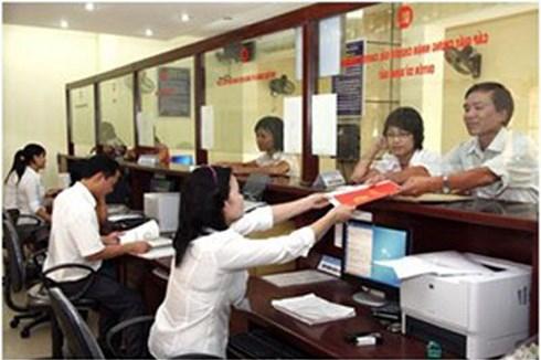 Đề xuất mới về đánh giá, phân loại cán bộ, công chức viên chức