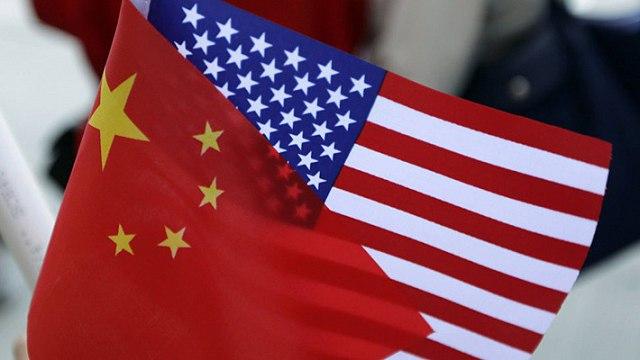 Mỹ-Trung bắt đầu đàm phán thương mại 2 ngày tại Washington
