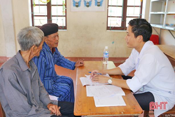 Hà Tĩnh thành lập Ban chỉ đạo Tổng điều tra dân số và nhà ở thời điểm 0 giờ ngày 1/4/2019