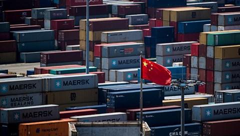 """Trung Quốc chính thức """"ra đòn"""" đáp trả Mỹ"""