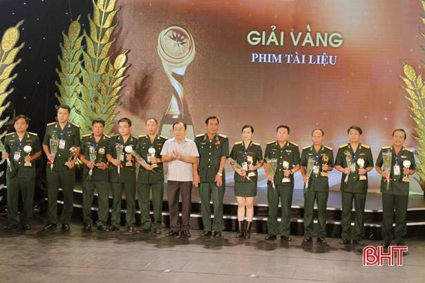 BĐBP Hà Tĩnh giành 2 giải vàng tại Liên hoan truyền hình toàn quân