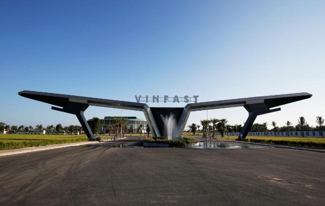 """Reuters: """"Niềm tự hào dân tộc là lợi thế của VinFast"""""""