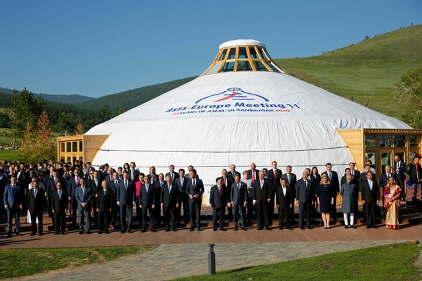 Diễn đàn Á - Âu: 20 năm hợp tác và thập niên thứ 3 đầy thách thức