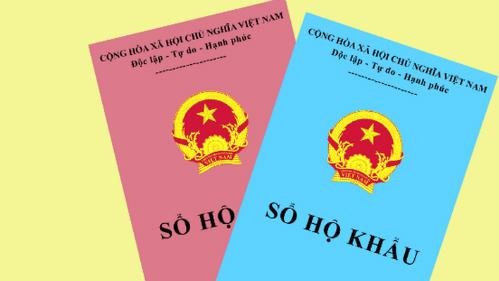 Bộ Công an: Bỏ hộ khẩu giấy tiết kiệm 1.600 tỷ đồng mỗi năm