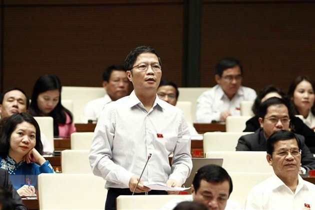 Kỳ họp thứ 6, Quốc hội khóa XIV: Kết thúc xử lý 12 dự án yếu kém vào năm 2020