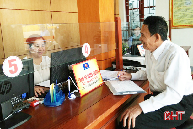 Trung tâm HCC Thạch Hà đưa vào giao dịch dịch vụ cung ứng điện