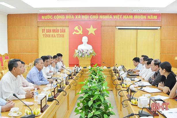 Hà Tĩnh chung tay bảo tồn Khu tưởng niệm Chủ tịch Hồ Chí Minh tại Thái Lan
