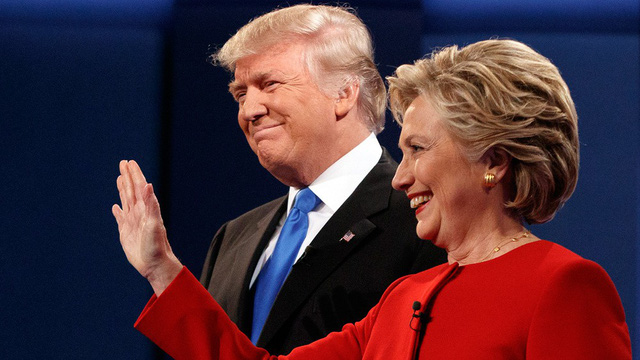 Rộ tin bà Clinton tranh cử tổng thống lần ba năm 2020