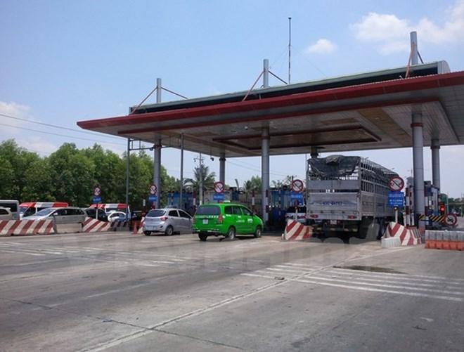 CIENCO4 lại xin tăng mức thu phí tại 2 trạm BOT Bến Thủy