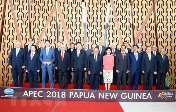 Lần đầu tiên trong lịch sử, APEC không ra tuyên bố chung