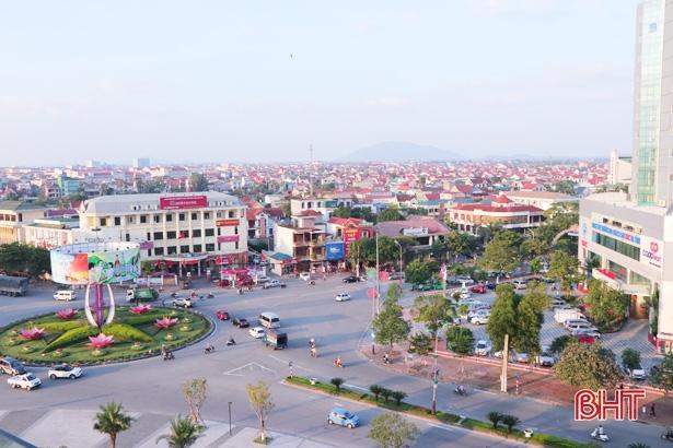 Hà Tĩnh dự ước tăng trưởng GRDP năm 2018 đạt mức 20%