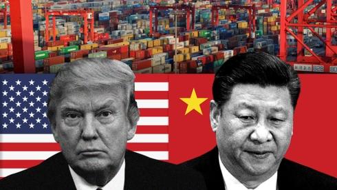"""Cuộc chiến thương mại Mỹ-Trung có thể dẫn tới """"đại suy thoái""""?"""