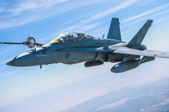 Hai máy bay quân sự Mỹ rơi ở vùng biển Nhật Bản, 1 binh sỹ được cứu
