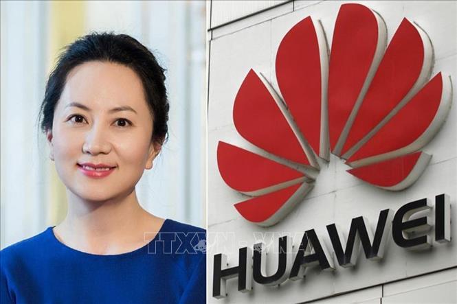 Mỹ muốn dẫn độ CFO của tập đoàn Huawei