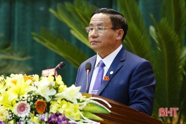 Sớm cụ thể hóa các nghị quyết HĐND tỉnh trong thực hiện nhiệm vụ 2019