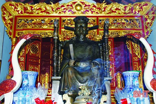 Nguyễn Công Trứ - Người dấn thân