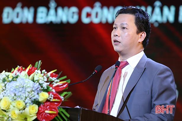 Hà Tĩnh long trọng tổ chức lễ kỷ niệm 240 năm ngày sinh Uy Viễn Tướng công Nguyễn Công Trứ