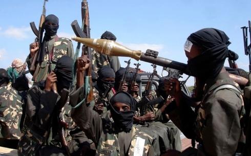 Quân đội Mỹ không kích tiêu diệt 62 phiến quân Hồi giáo Somalia