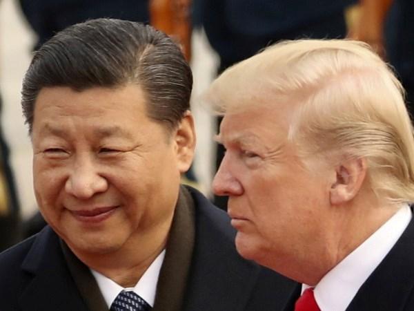 """Trung Quốc và Mỹ đã """"đạt tiến bộ mới"""" về đàm phán thương mại"""